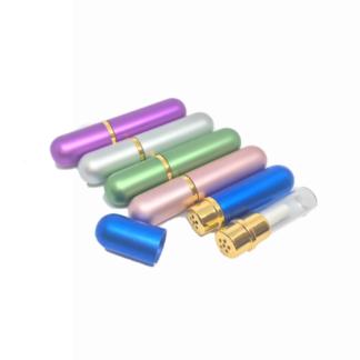 Metal Inhalers