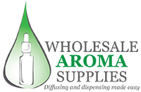 Wholesale Aroma Supplies logo