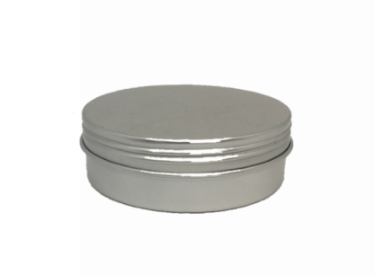 Aluminium Cosmetic Tin 100grams