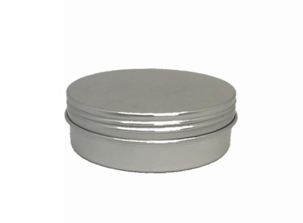 Aluminium Cosmetic Tin 100grams