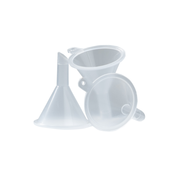 Mini Plastic Funnel