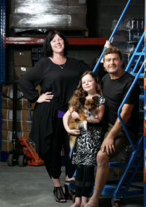 Family Warehouse Pic | Wholesale Aroma Supplies | NZ