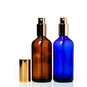 100ml Bottles