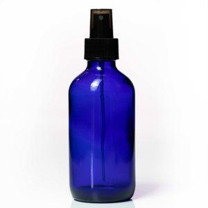 Boston 250ml Blue Fine Mist Spray Bottle